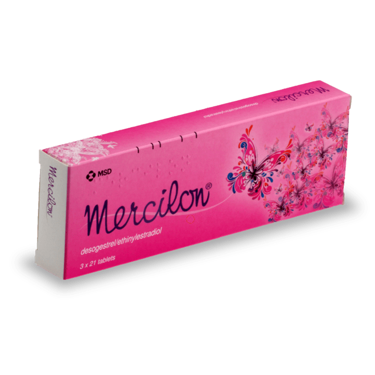 acheter pilule mercilon