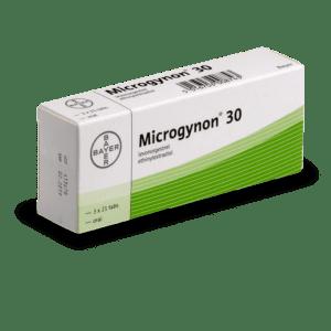 acheter pilule microgynon