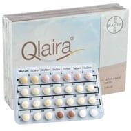 oubli Pilule Qlaira