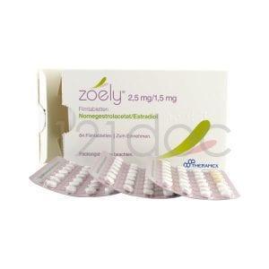 Pilule Zoely