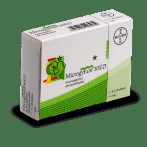 pilule microgynon