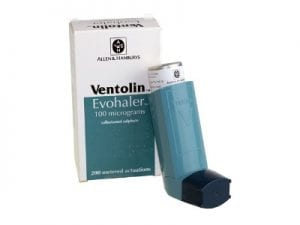 Ventoline