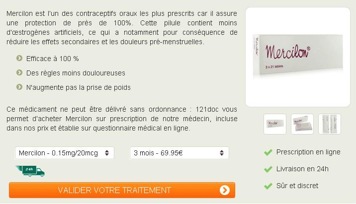 acheter pilule mercilon prix description effets secondaires. Black Bedroom Furniture Sets. Home Design Ideas