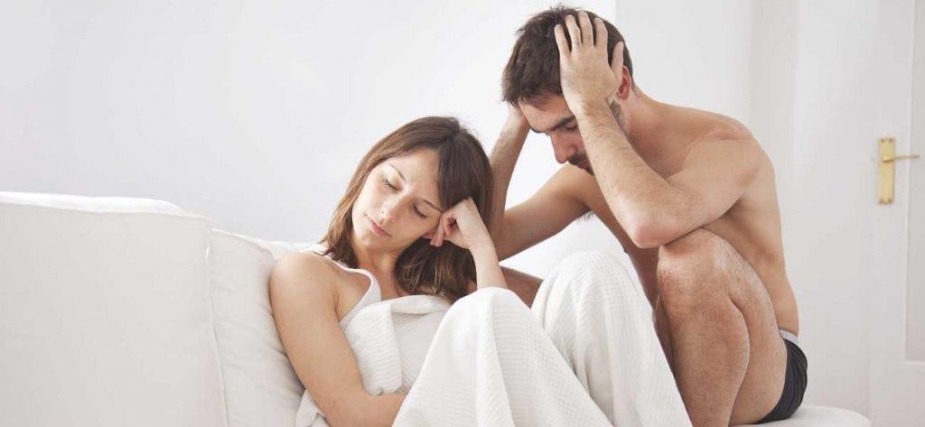 troubles sexuels sildenafil