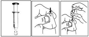 comment utiliser vitaros