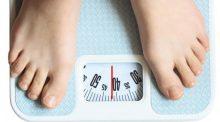 si perte de poids