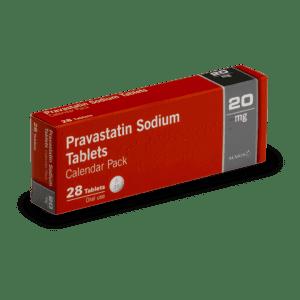 Acheter pravastatine
