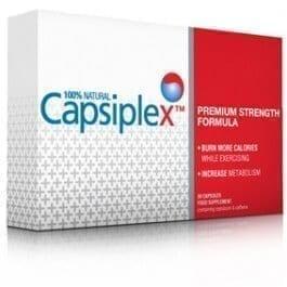 acheter capsilex pas cher