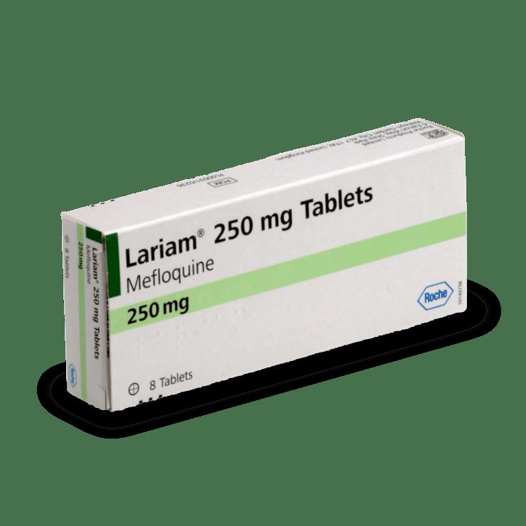 Acheter Lariam : prix, posologie, effets secondaires