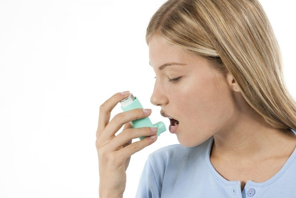 asthme symbicort turbohaler