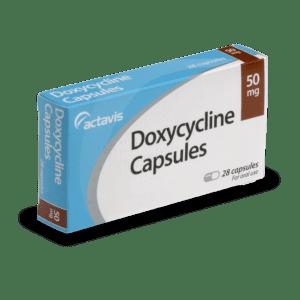 Acheter Doxycycline