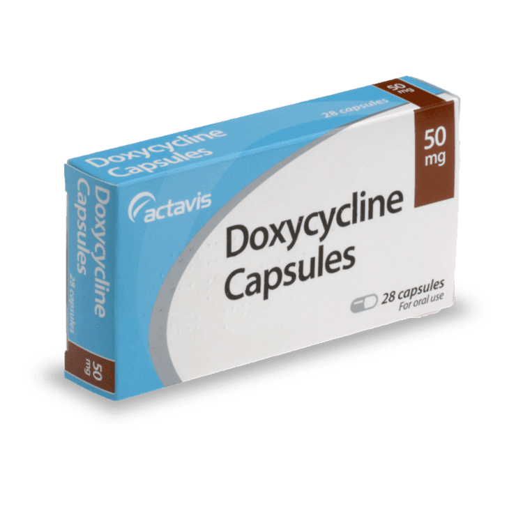 Doxycycline avis