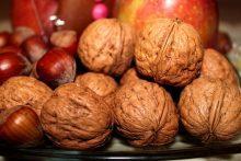 Huile de noix et cholestérol