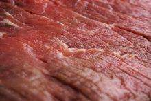 Viande rouge et cholestérol