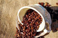 Café et cholestérol
