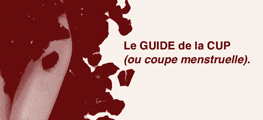 guide coupe menstruelle