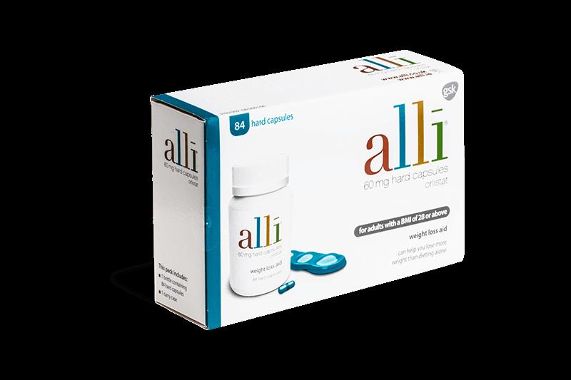 Acheter la Pilule Alli : posologie, prix, effets