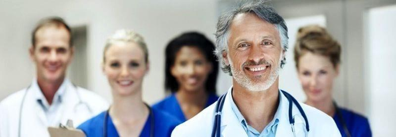 equipe-medicale