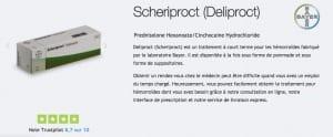 Acheter sheriproct