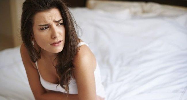 conge menstruel