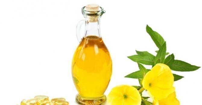 bienfaits huile onagre