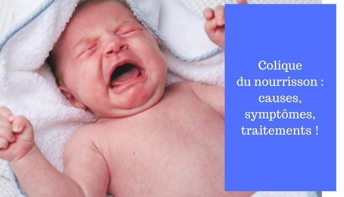 colique du nourrisson