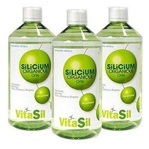 silicium buvable
