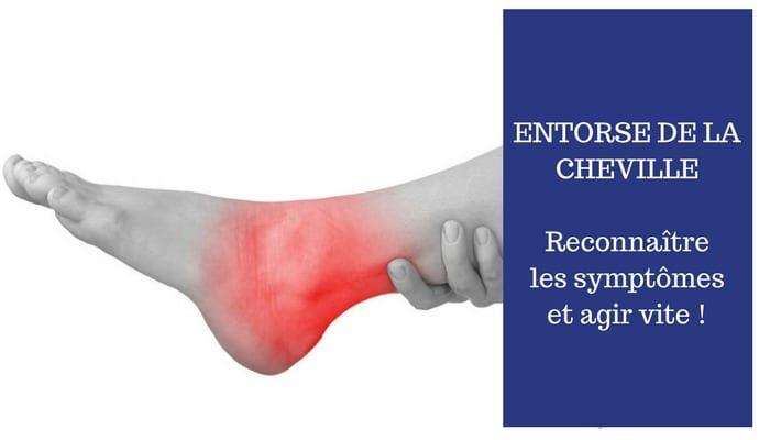 brillance des couleurs aliexpress classique Entorse de la cheville : symptômes & traitements immédiats ...