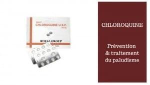 acheter chloroquine