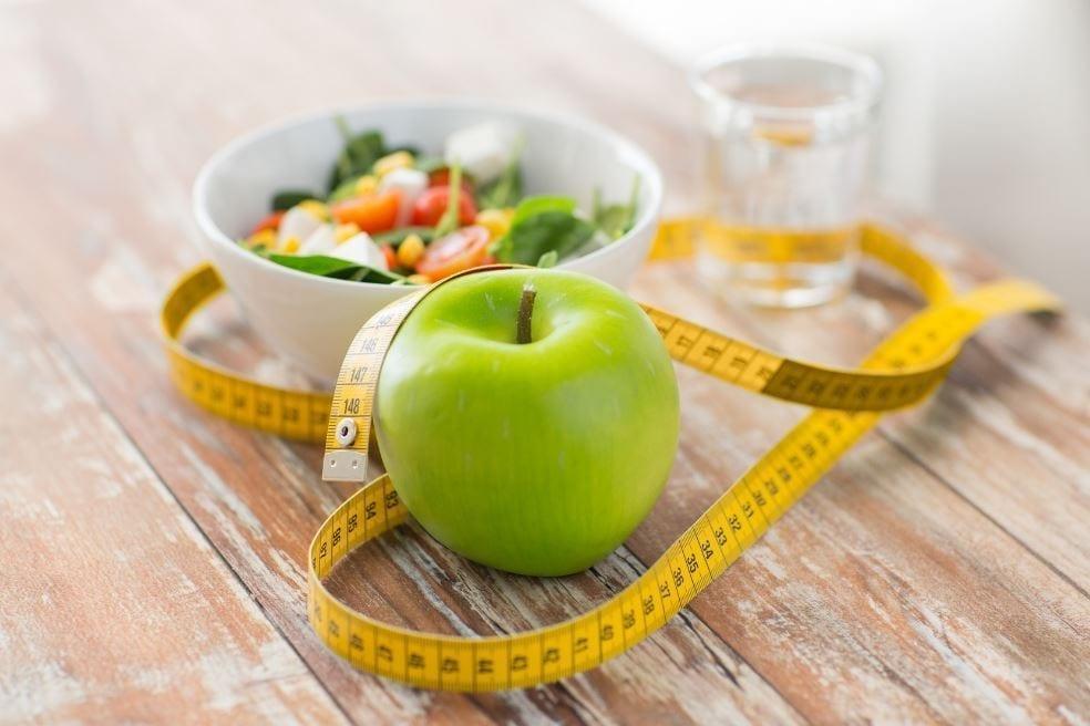 aliments calories negatives