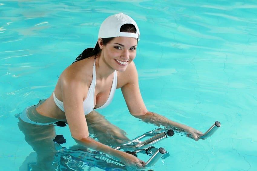 tester aquabike
