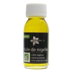 acheter huile de nigelle bio amazon