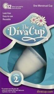 diva cup achat