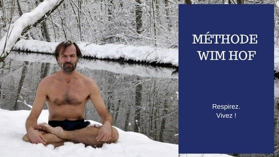 explication methode wim hof