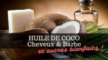 Insolite : Obtenez des Des Dents Blanches & Saines Grâce à ... L'huile de Coco !