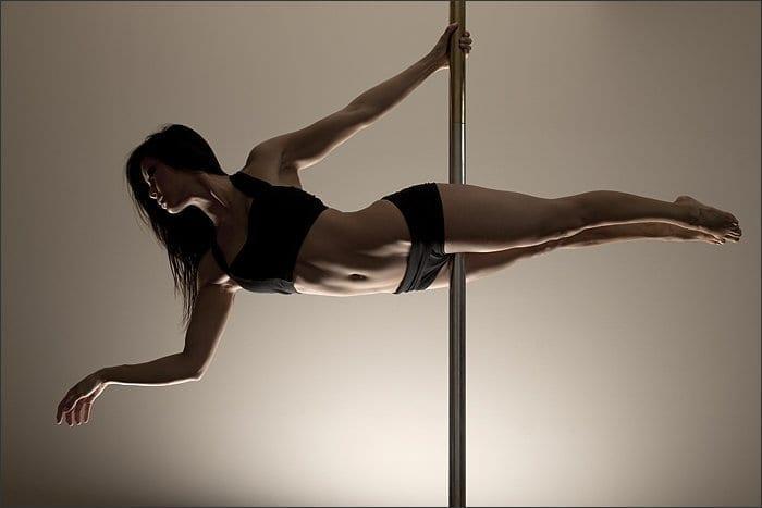 pourquoi tester le pole dance au moins une fois