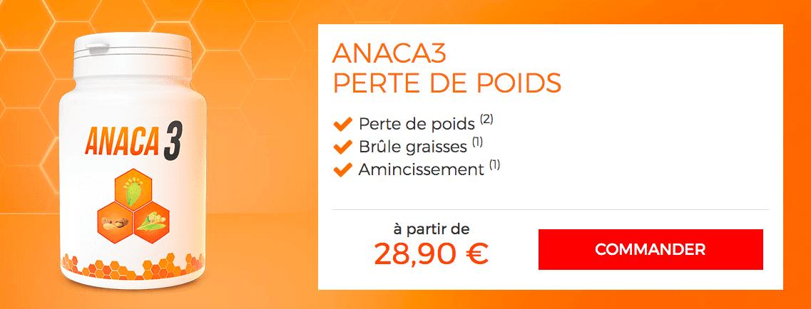 acheter anaca3