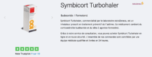 turbohaler symbicort asthme
