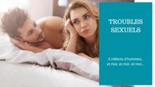 troubles sexuels hommes