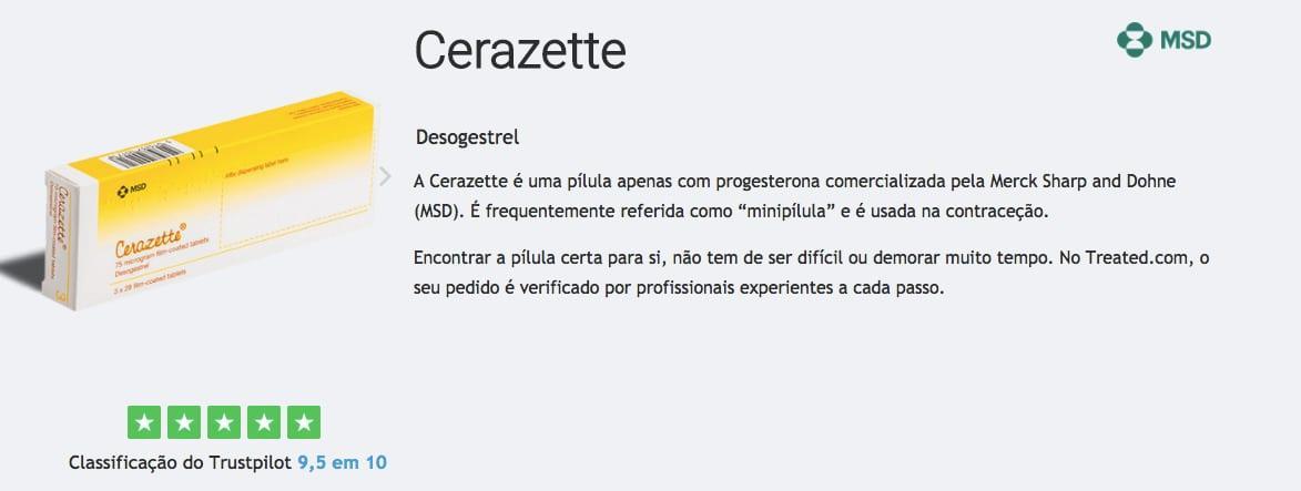 comprar pilula cerazette portugal brazil