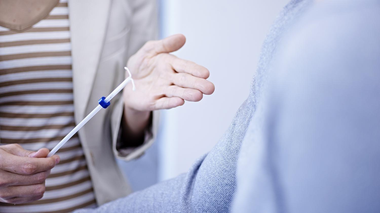 utilisation sterilet mirena