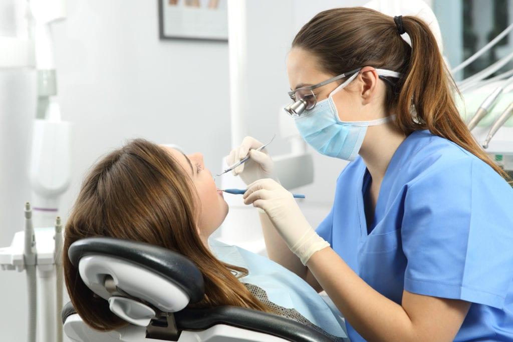dentiste mutuelle