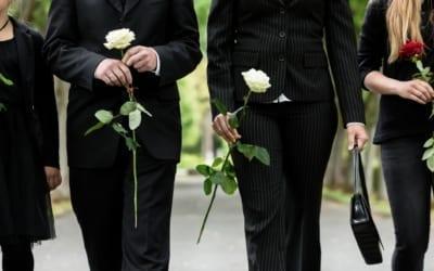 assurance preparation funerailles