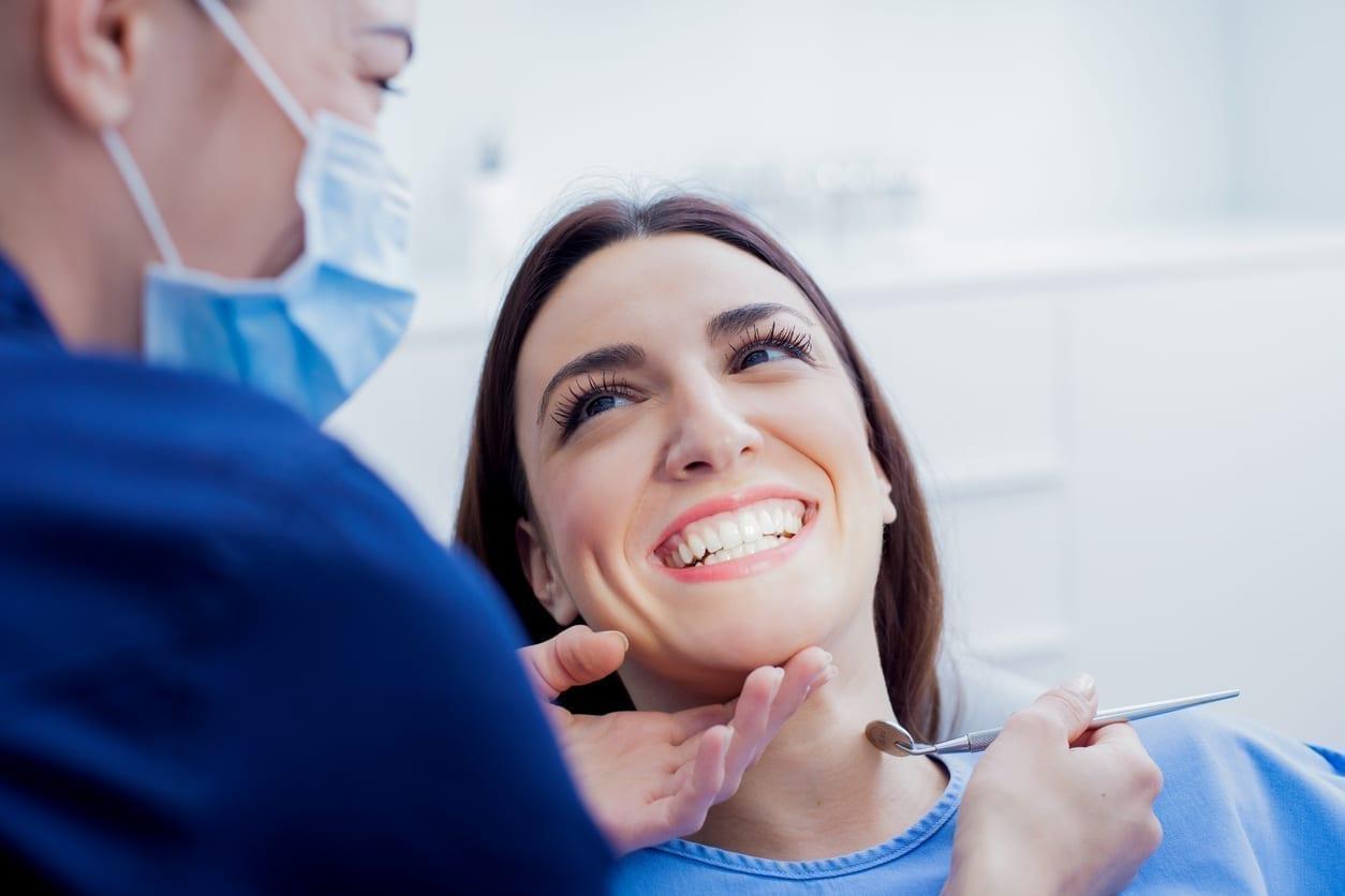 assurance pour les dents