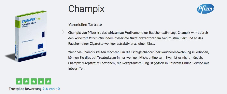 champix kaufen