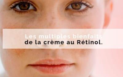 bienfaits retinol
