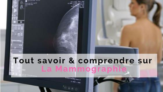 guide complet mammographie