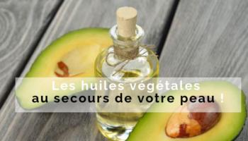 huile vegetale raffermissement peau