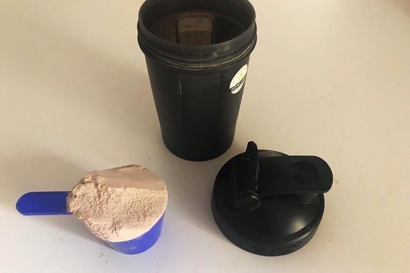 proteine-danger