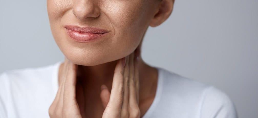soulager le mal de gorge rapidement